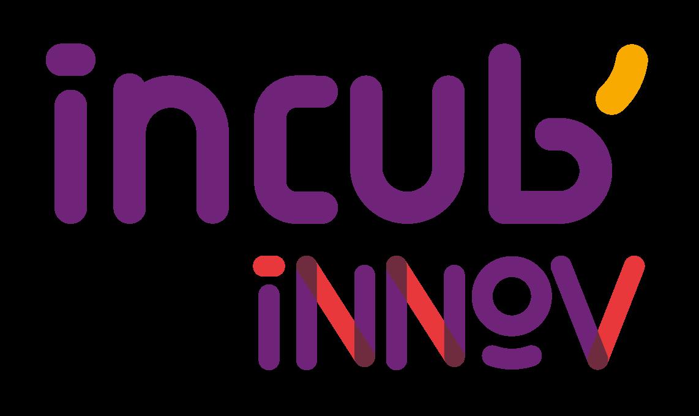 Logo Incub'innov